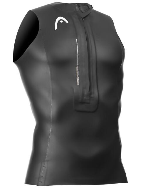 Head Unisex Swimrun Race Vest BK/GO